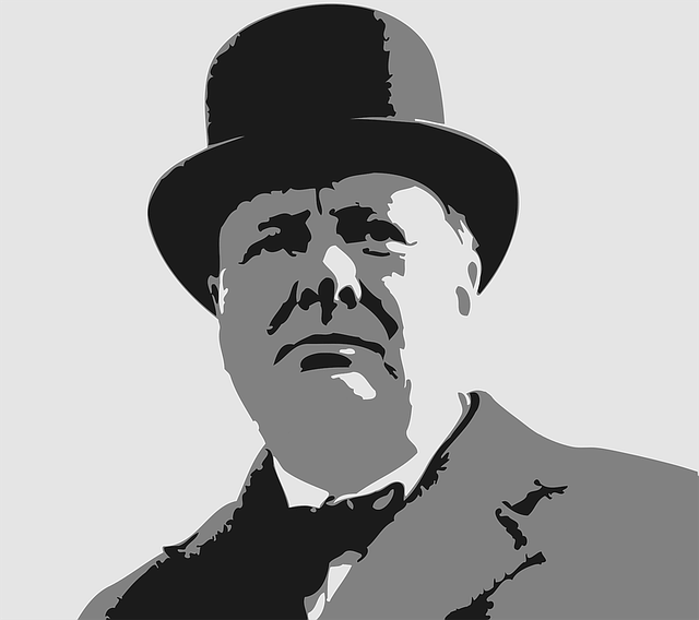 "Churchill ""never waste a good crisis"""