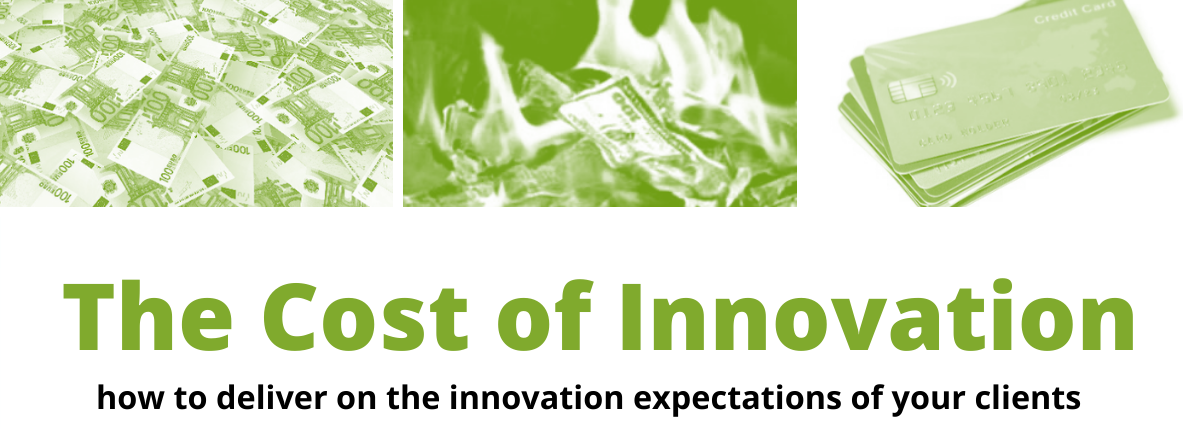 Cost of innovation: white paper