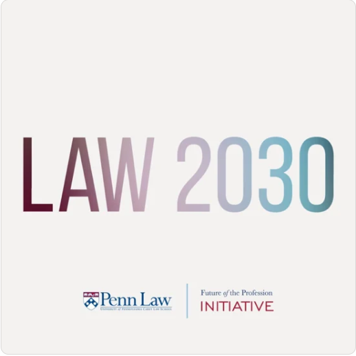Law 2030 podcast with Dr. Floor Blindenbach-Driessen